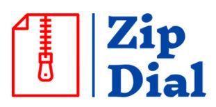 zip dial